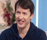 James Blunt Finds Kidney Donor for His Sick Father