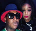 Yung Joc Tattooes Fiancee's Name on His Penis to Shut Down Cheating Accusers