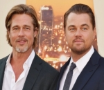 Brad Pitt Left Confused by Leonardo DiCaprio's 'Lover' Nickname