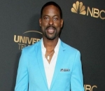 Sterling K. Brown Attends Regular Therapy to Take Care of His Mental Health