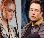Grimes Appears to Confirm Baby Daddy Elon Musk