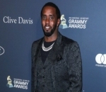 Diddy Takes A Jab at the Grammys for Black Music Disrespect