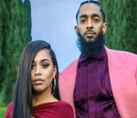 Grammys 2020: Lauren London Has the Sweetest Tribute to Nipsey Hussle
