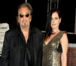 Al Pacino's Girlfriend Dumps Him Because He's Old and Stingy
