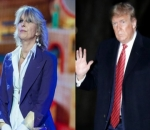 The Pretenders Rocker Says Her Father Would Have Loved Donald Trump's Presidency
