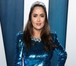 Salma Hayek Responds to Fan Over 'Too Much Botox' Comment