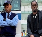 Rapper Styles P Throwing Chair at Diddy During Heated Argument