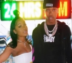 Lil Baby and Jayda Reunite Following Split Rumors and Alexis' Threat to Steal Him