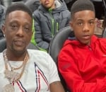 Boosie Called 'Pedophilia' for Offering to Teach His Young Son's Friend How to Give Oral Sex