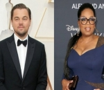 Leonardo DiCaprio and Oprah Winfrey Team Up to Provide Free Meals During Coronavirus Crisis