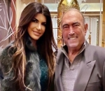 Teresa Giudice Pays Sweet Tribute to Late Father After He Died From Unrelated Cause to COVID-19
