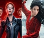 Disney Reschedules 'Black Widow', 'Mulan' and 'Jungle Cruise' After Delay Due to Coronavirus