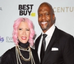 Terry Crews' Wife on the Mend After Double Mastectomy Prompted by Breast Cancer Diagnosis
