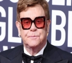 Elton John Donates $1M to Support AIDS Patients During Covid-19 Crisis