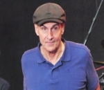 James Taylor Joins Season 18 of 'The Voice' as Mega Mentor