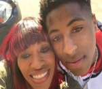 YoungBoy Never Broke Again's Mom Launches Tirade Against His Haters, Suggests Son to Shoot Them
