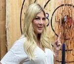Tori Spelling Infuriates People After Charging $95 for Virtual Meet-and-Greet