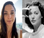 Gal Gadot's Drama Series About Hedy Lamarr Gets Picked Up by Apple TV+