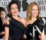 Kylie Minogue Gets Loving Tribute From Sister Dannii on 52nd Birthday