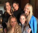 Mel C: Spice Girls Wouldn't Survive Today's Social Media Age