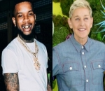 Tory Lanez Defends Ellen DeGeneres After Being Called Out by Don Lemon Over BLM
