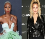 Cynthia Erivo Shades Khloe Kardashian Over Her Changing Look With TikTok Video