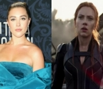 Florence Pugh Confirmed to Take Over 'Black Widow' Franchise From Scarlett Johansson
