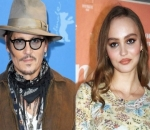 Johnny Depp Defends Giving Daughter Lily-Rose Marijuana at 13 Years Old: 'It's a Safety Issue'
