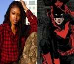 Javicia Leslie 'Extremely Proud' to Be First Black Actress Landing 'Batwoman' Lead