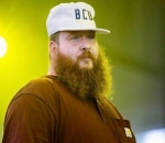 Rapper Action Bronson Determined to Have 'Hot Bod' as He Loses 80 Pounds During Lockdown