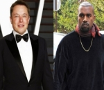 Elon Musk Still Endorses Kanye West's Presidential Bid Despite Their 'Differences'