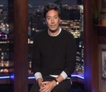 Jimmy Fallon Thanks Andrew Cuomo as He Returns to 'Tonight Show' Studio