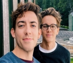 Kevin McHale Advises Boyfriend to Break Up With Him Because of Salmonella Poisoning