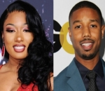 Megan Thee Stallion Receives Flowers From Michael B. Jordan - See the Pic!