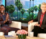 Kevin Hart Sends Love to Ellen DeGeneres, Pleads With Fans to Stop Spreading Hate