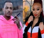 T.I. Goes Speechless After Step-Daughter Zonnique Pullins Confirms Pregnancy