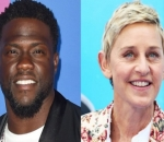 Kevin Hart Baffled by Critics Attacking Him for Supporting 'Friend' Ellen DeGeneres