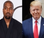 Kanye West's Business Faces Boycott Threat Amid Rumors He's Running Campaign to Back Trump