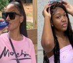 'LHH' Star Erica Dixon Reacts to Daughter Emani Trolling Her Hairstyles