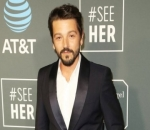 'Star Wars' Actor Diego Luna Admits He Benefits From Racist System