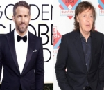 Ryan Reynolds and Paul McCartney Could Be the Next Native American Chief