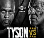 Mike Tyson Pushes Back His Highly Anticipated Fight With Roy Jones Jr.