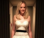 Elisabeth Moss Excited to Bring 'Complex' Housewife to Life in 'Mrs. March'
