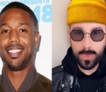 Michael B. Jordan's Former House Assistant Claims Actor Flirted With Him