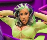 Cardi B Spent $100,000 on Coronavirus Tests to Be Able to Shoot 'WAP' Music Video