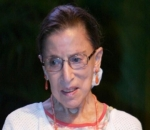 Ruth Bader Ginsburg Lost Battle With Pancreatic Cancer at Home