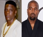 Boosie Badazz Slams Kanye West Over Drake: You're Showing Straight Jealousy