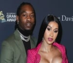 Cardi B Insists She Won't Disrespect Offset's Mom by Divorcing Him for 'Attention'