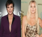 Kris Jenner Teases That Khloe Kardashian and Tristan Thompson May Be Working on Baby No. 2