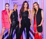 Little Mix Endure 'Emotional Rollercoaster' When Working on 'The Search'